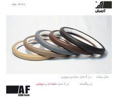 دور فرمان حلقه ای ساده