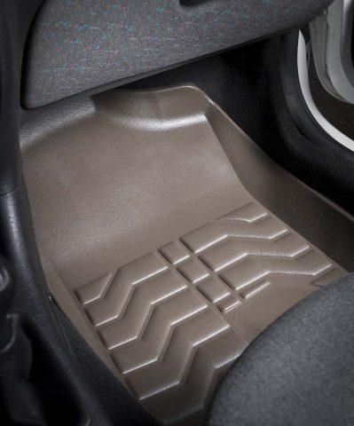 کفی سه بعدی چرم خودرو پژو
