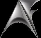 Azar farsh Logo