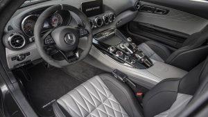 بنز AMG GT