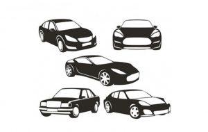 تقسیم بندی خودرو ها بر اساس شکل ظاهری